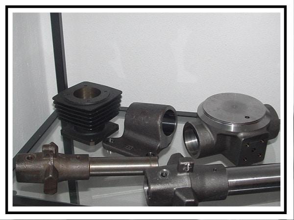 Ricambi-meccanici